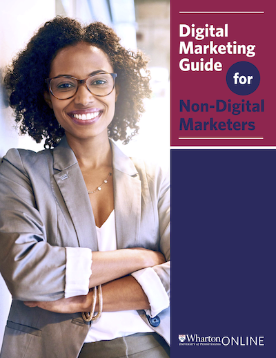 The Digital Marketing Guide for Non-Marketers